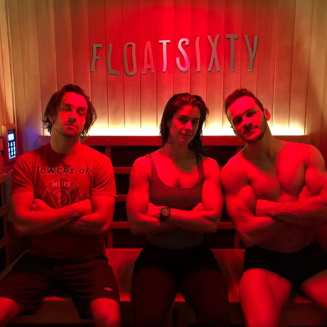 SAUNA HEALTH CLUB $60 MONTHLY - $60 PER MONTH INCLUDES TWO INFRARED SAUNA SESSIONS AT FLOAT SIXTY SOUTH LOOP ONLY.50% OFF ALL OTHER SERVICES INCLUDING WHOLE BODY OR LOCAL CRYO, INFRARED SAUNA, ZEROBODY DRY FLOAT EXPERIENCE OR VIRTUAL REALITY SESSION - SERVICES VARY BY LOCATION.ADDITIONAL FREE SERVICE OF YOUR CHOICE THE MONTH OF YOUR BIRTHDAY20% OFF ALL PACKAGES & RETAILPRIORITY BOOKING, SPECIAL MEMBER/GUEST DAYS, MEMBER CONCIERGE ACCESS,NO SHARING PLEASE