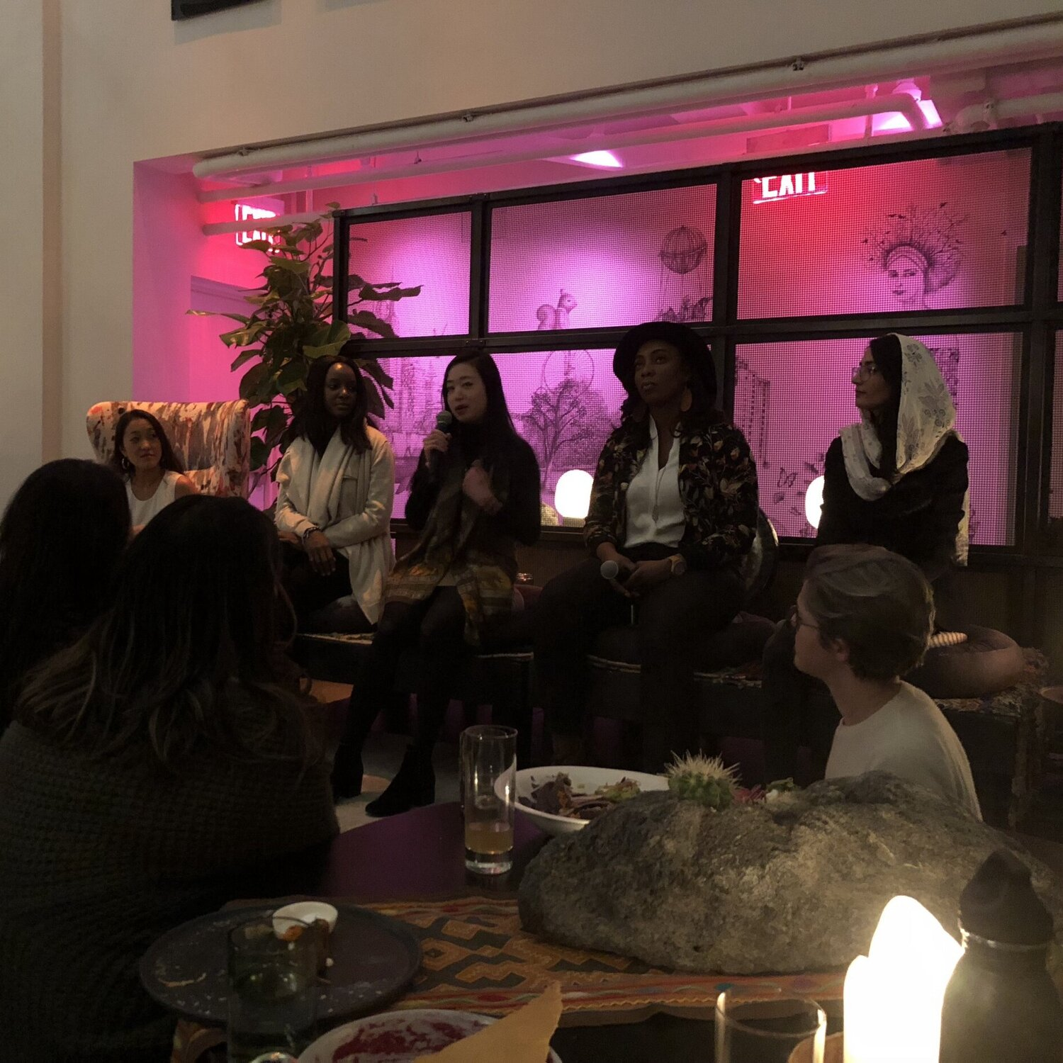 Bold, Beautiful, and Brave: Kick Ass Female-Driven Events - When the bold, beautiful, and brave get together in a space, there is always an energy simmering in the air. Dreamers intersect with entrepreneurs and become eager to collaborate and share. Last week, I went to some brilliant female-run events. I love seeing how many powerhouse visionaries are gathering in pockets of NYC, sharing ideas, triumphs, and frustrations with fellow women…