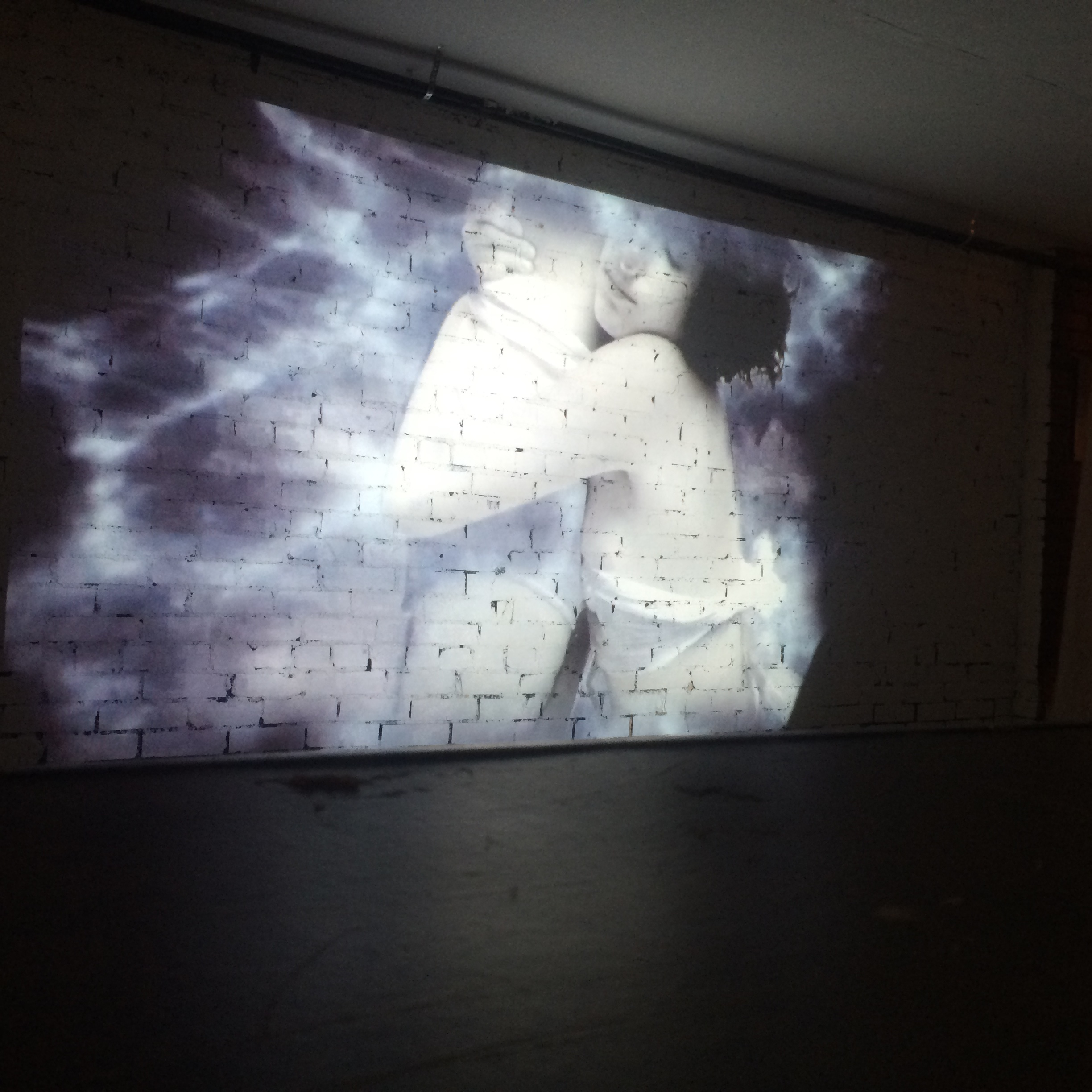 ENERGY  (2013)  Short Film Projections Shown at The Denver Art Society   VIDEO