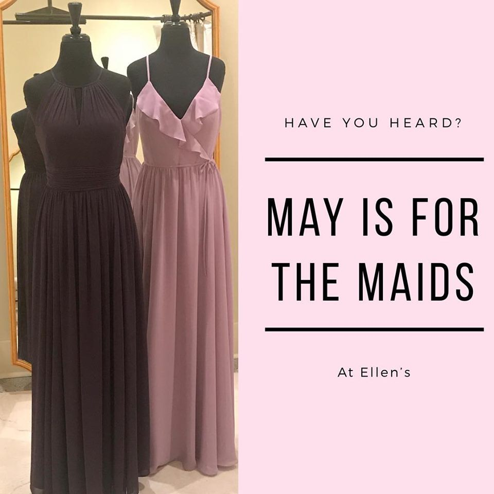 May is for Maids at Ellen's.jpg