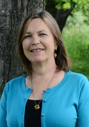 Sharon Mason, MA, LP