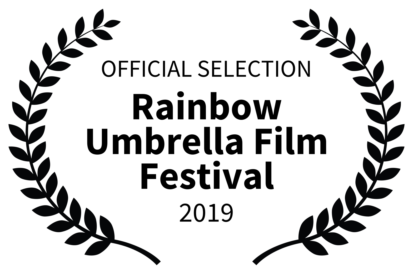 OFFICIAL SELECTION - Rainbow Umbrella Film Festival - 2019.jpg