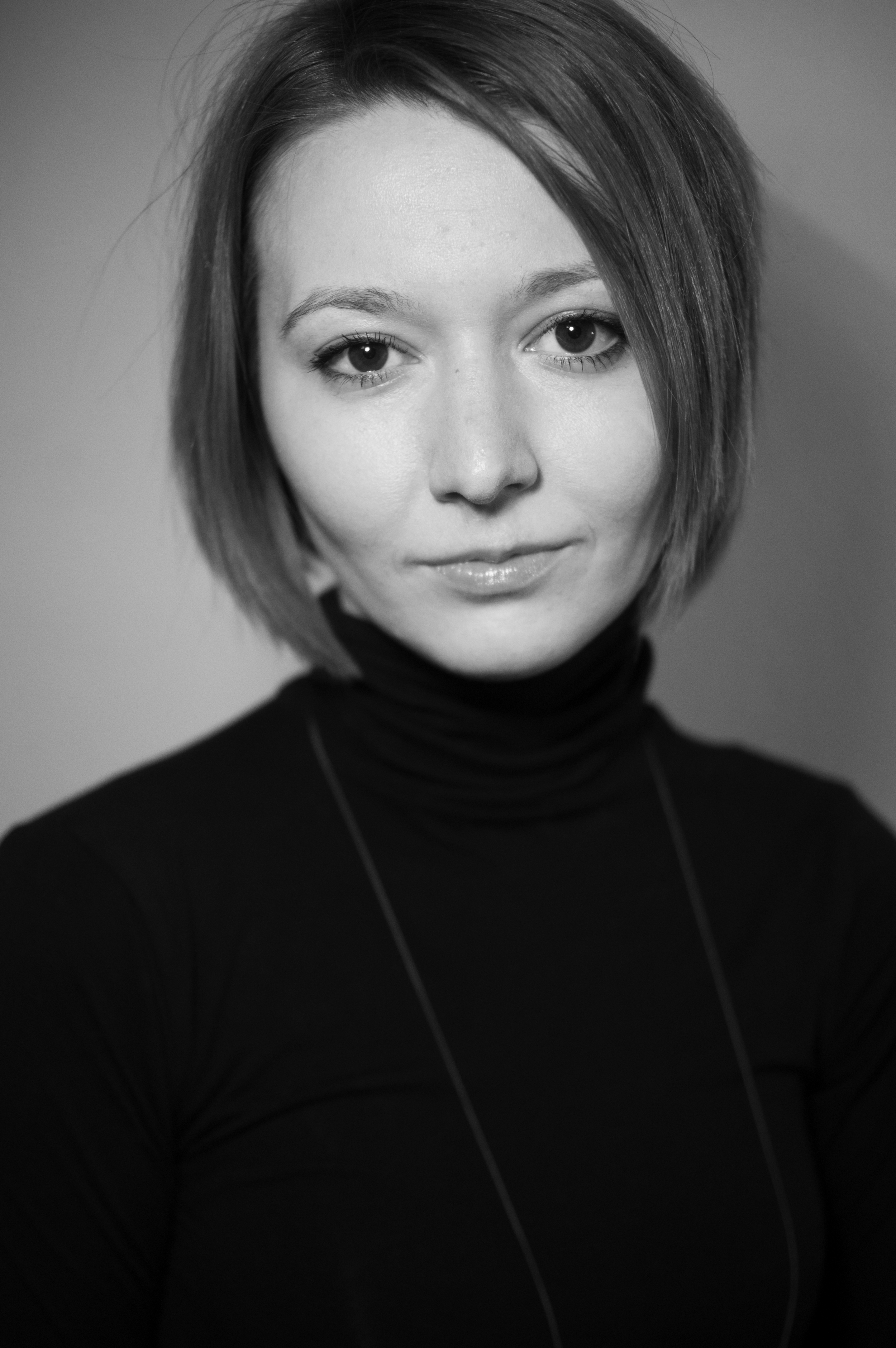 Viktoria Szabo