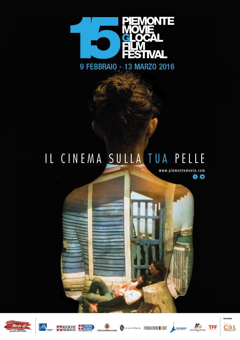 Piemonte festival poster
