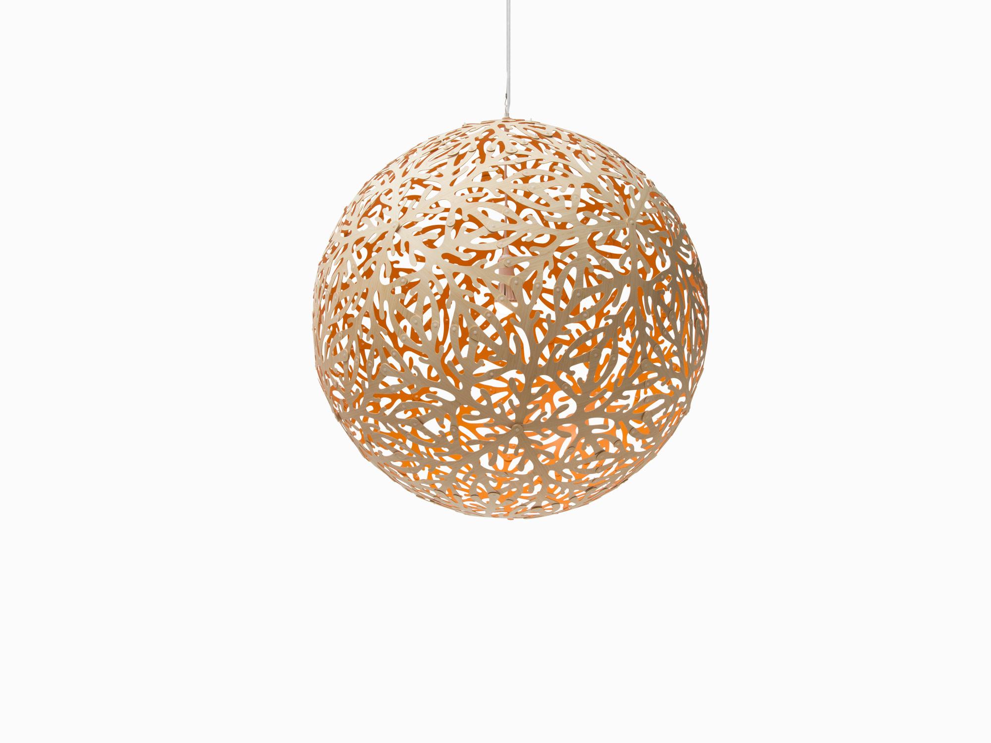 Sola 800 Bamboo Kitset, Natural/ Orange, $2475