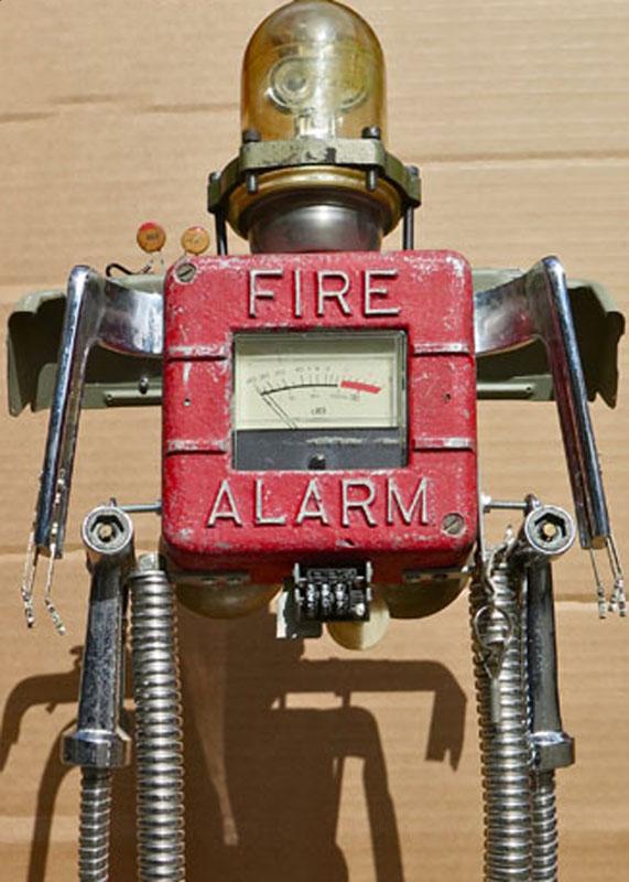'Firebug' SOLD