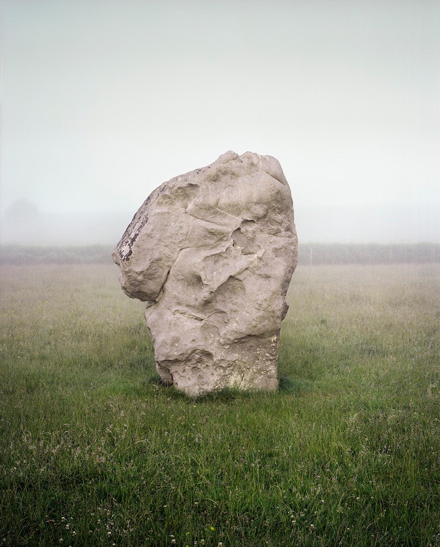 """""""Avebury Stones II"""""""