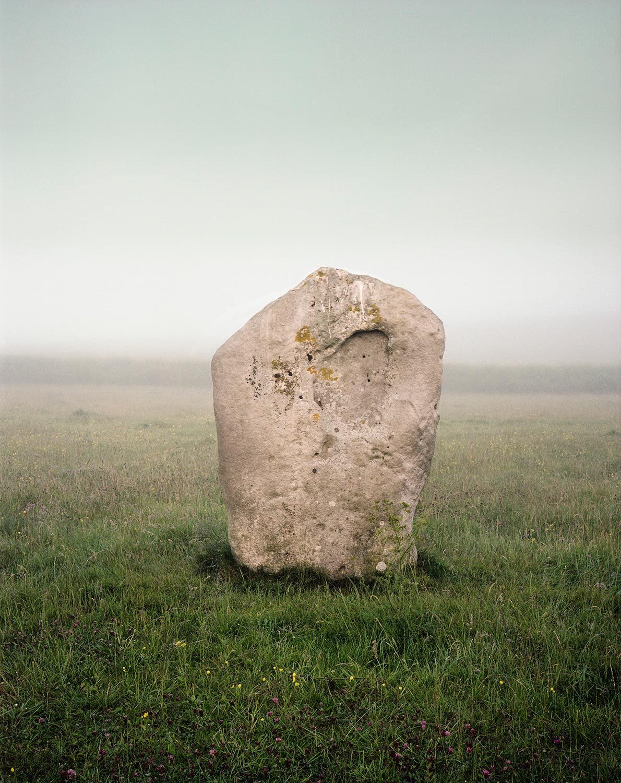 """Avebury Stones I"""