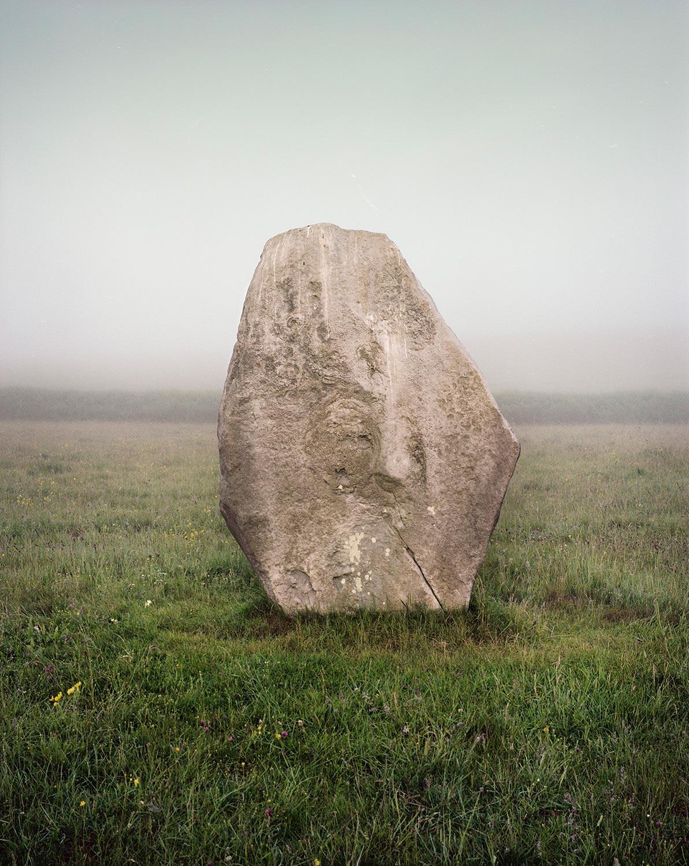 """Avebury Stones IV"""