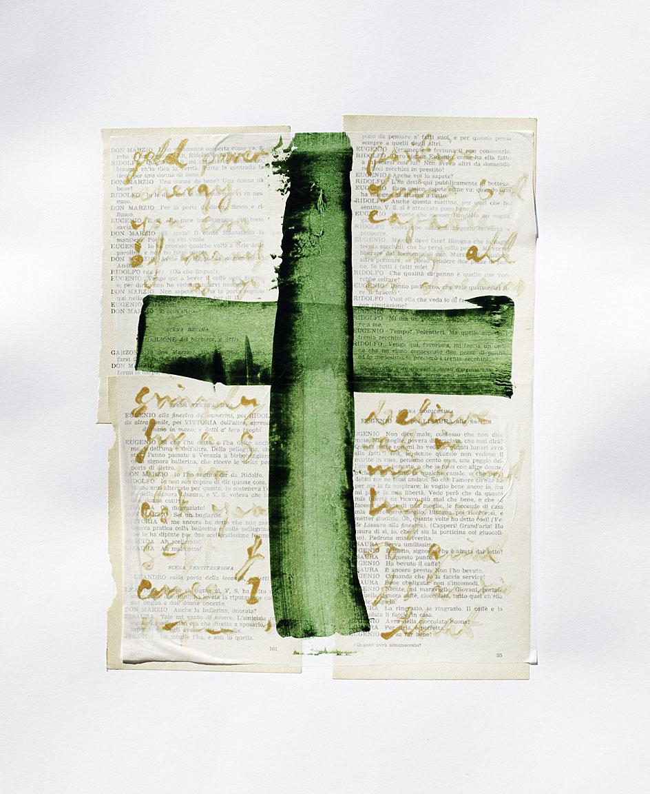 """Cross"" (2015)"