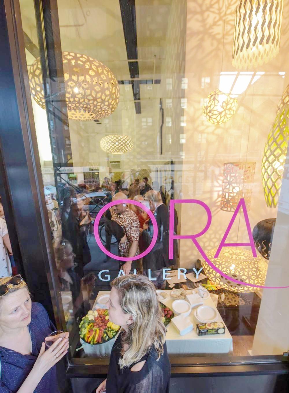 ORA Gallery