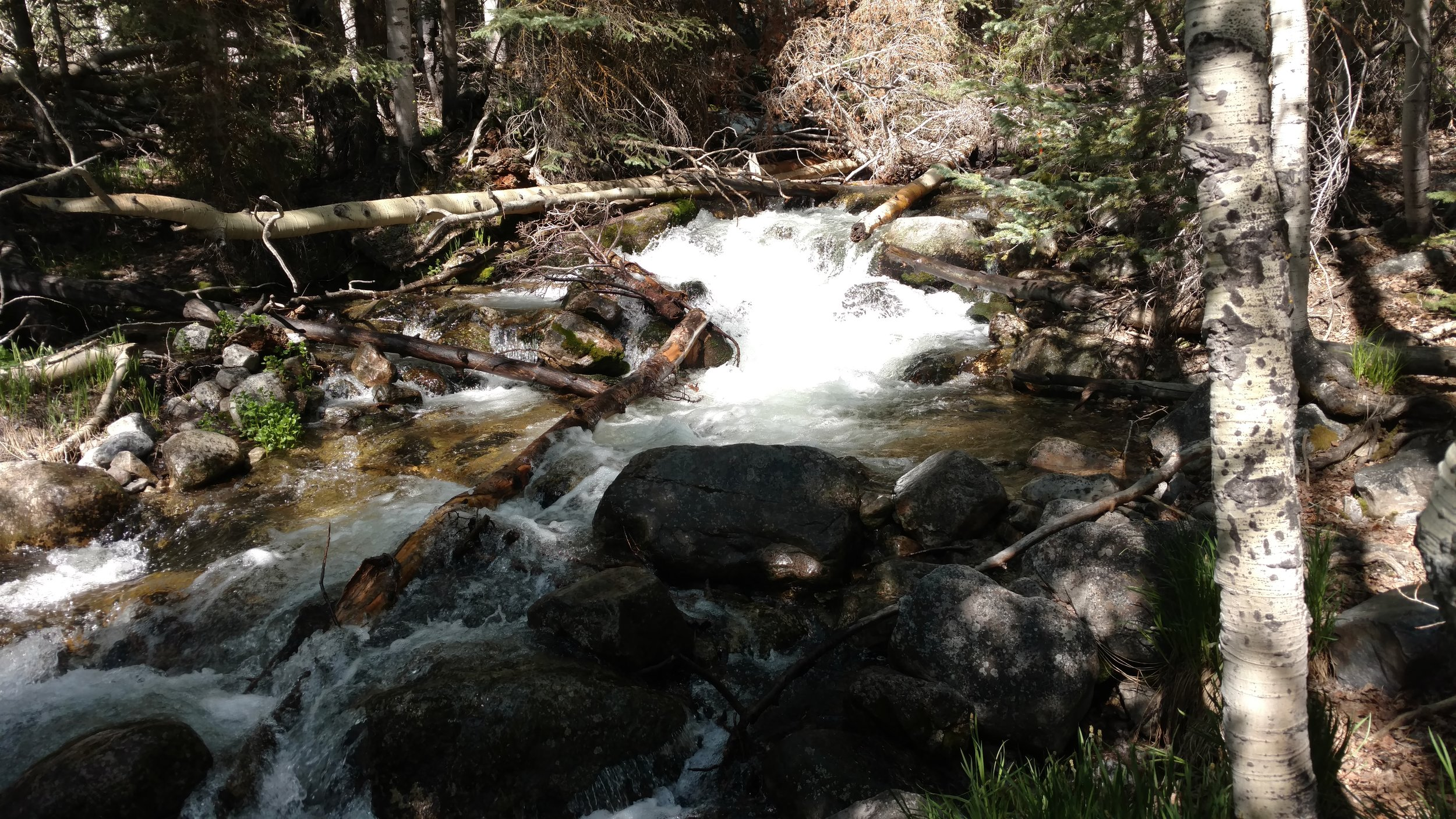 Baker Stream