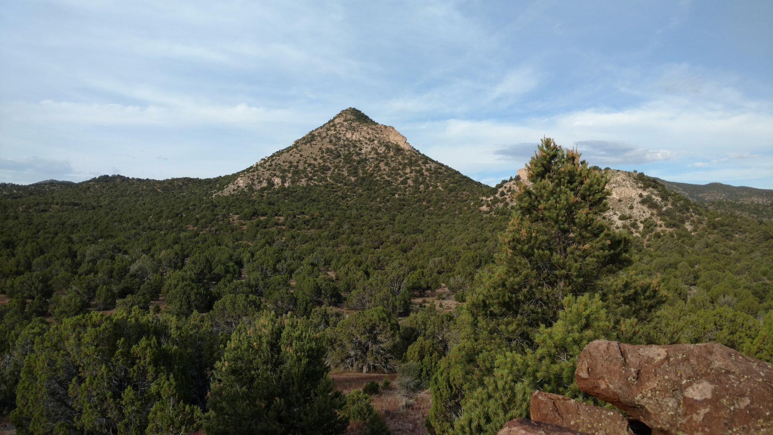 Antelope Peak