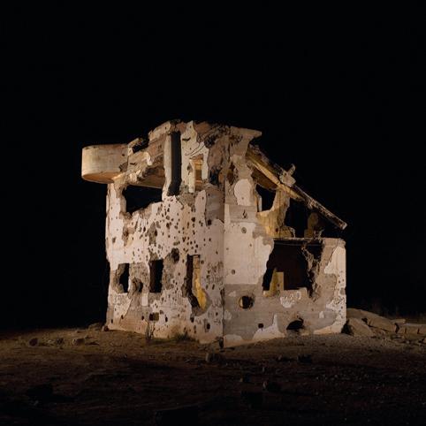 Image:Safety House, (Target I), Urim, 2013