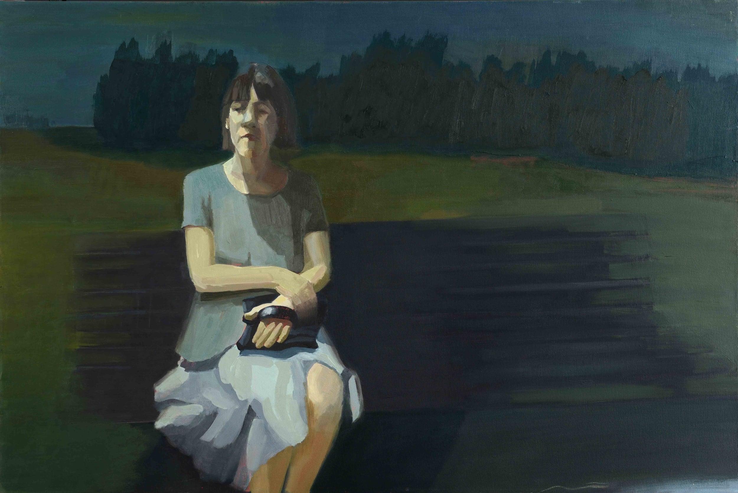 Michal Lewit at Artspace