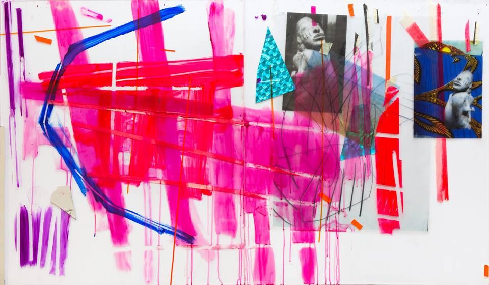 raw art, Iva Kafri