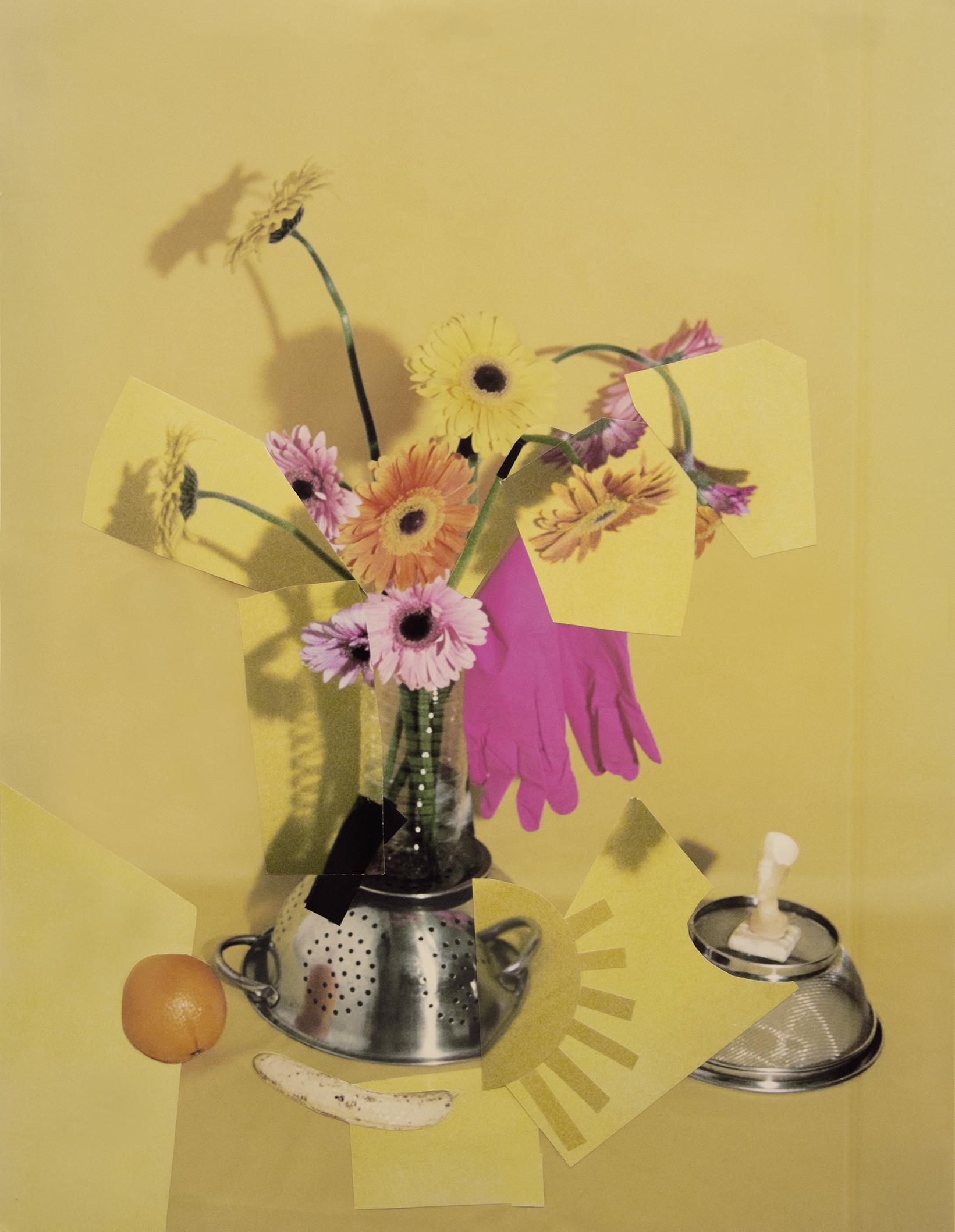 Hagar Shaked _ Yellow Vase.jpg