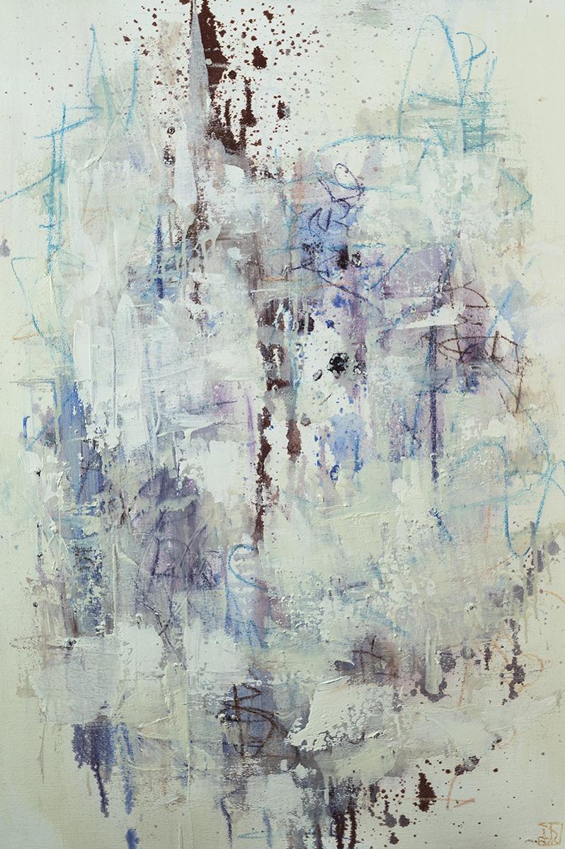Beauty In The Fog - $850