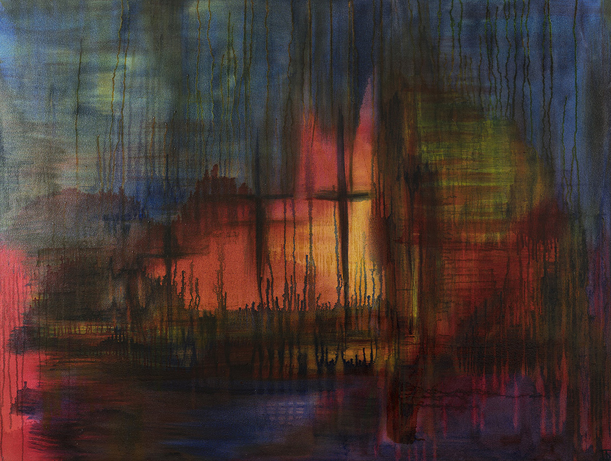 Easter Rising - SOLD