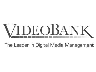 VideoBank Logo