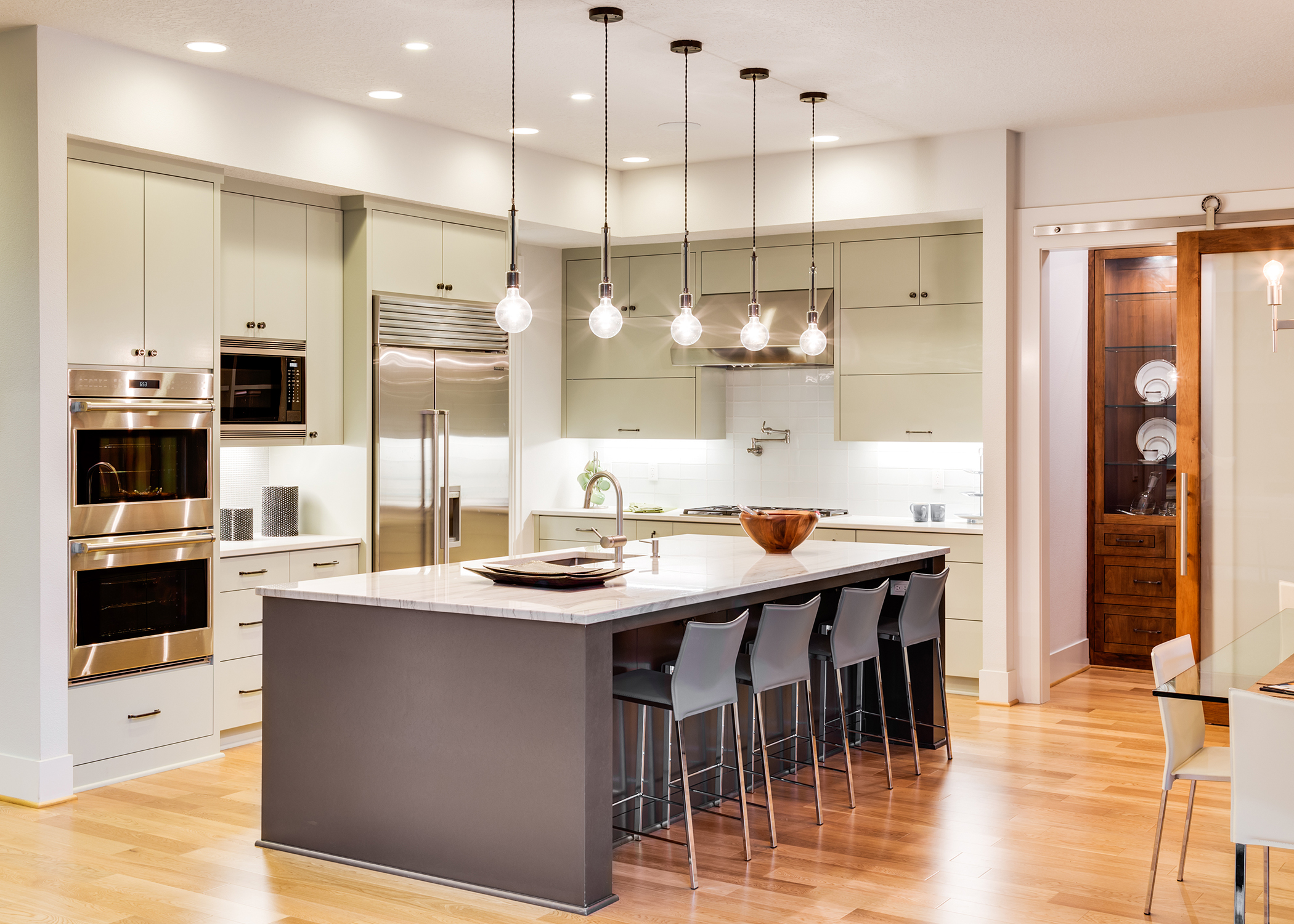 Easy Feng Shui Tips for Your Kitchen