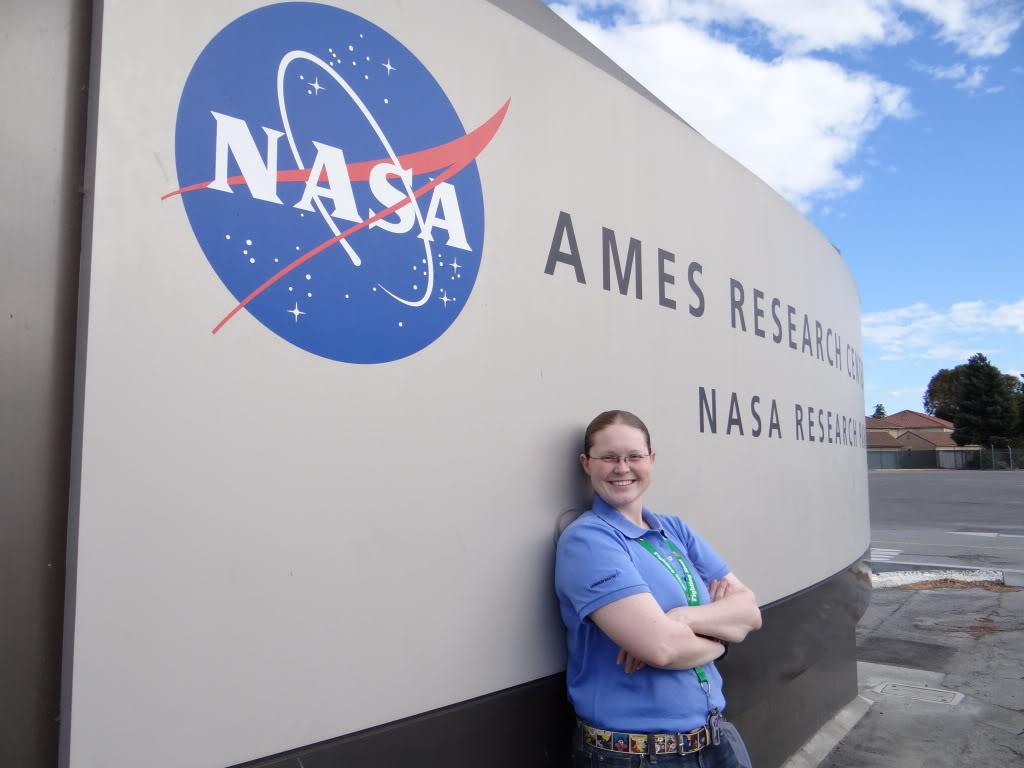 NASA Ames Research Center - 2012