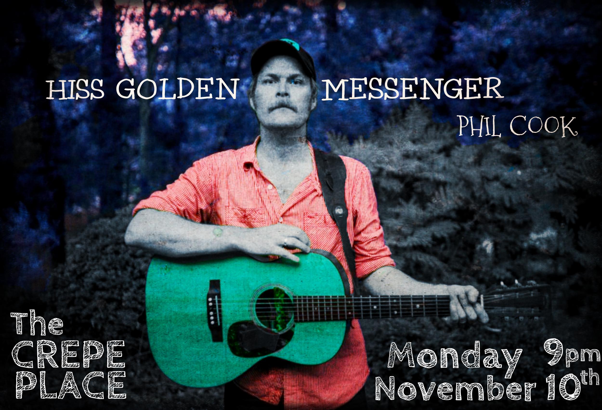 hiss golden messenger 11-10-14.jpg