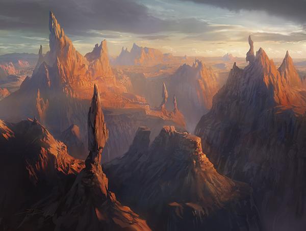 Mountain [ORI#267]