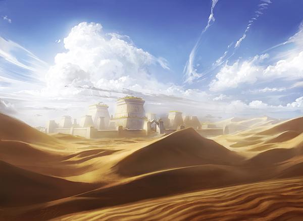 Plains [KTK#251]