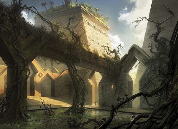Swamp [KTK]