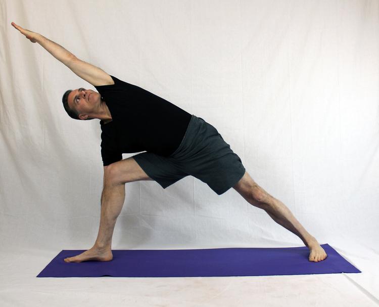 Copley Yoga Therapy Centre