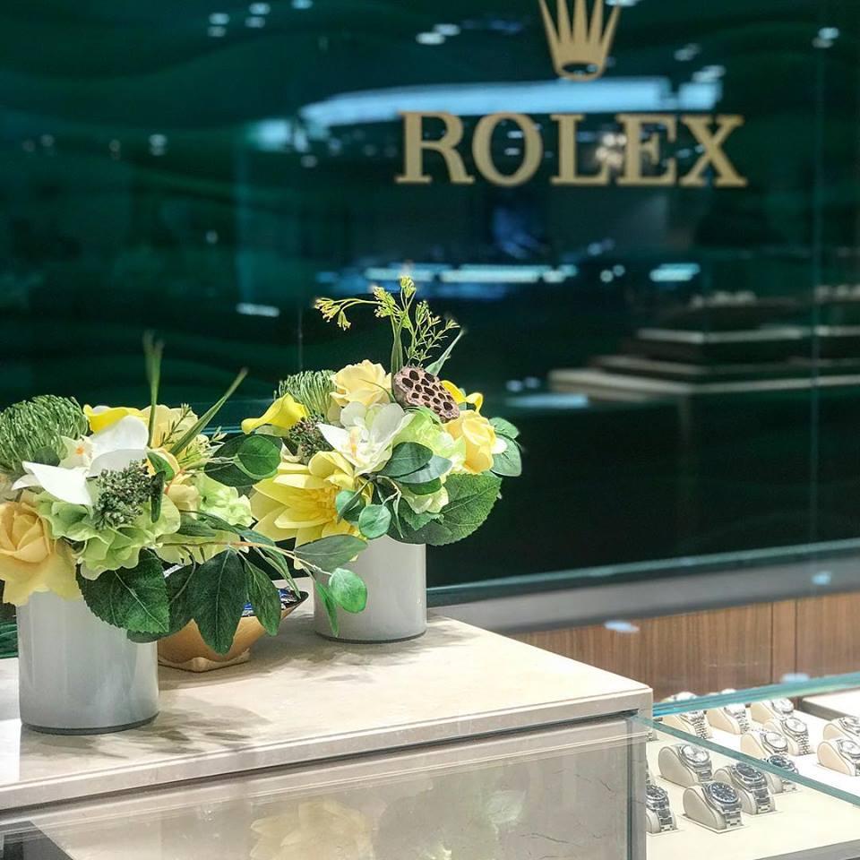 Williams Jewelers Rolex.jpg
