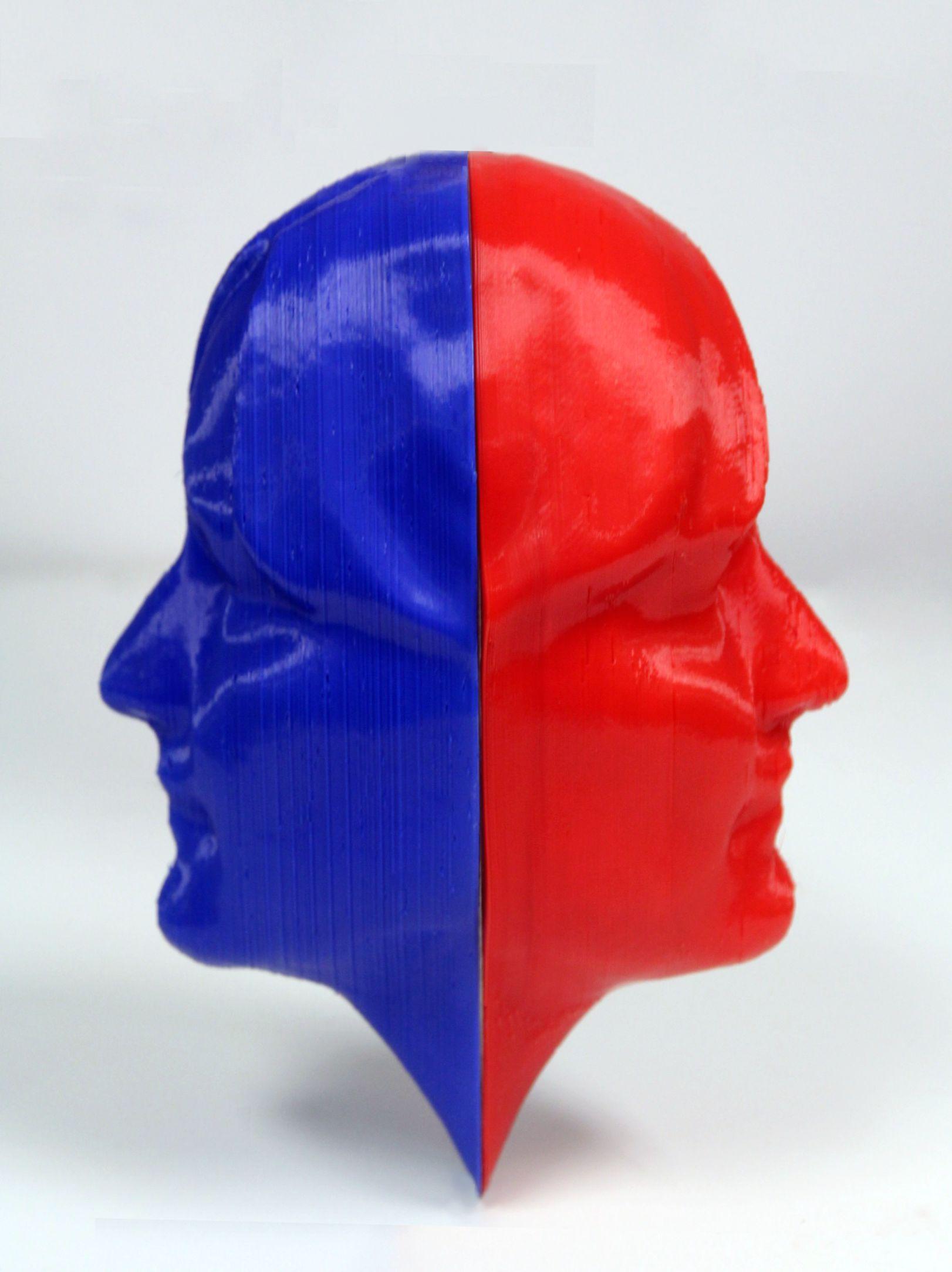 America: A Divided Self