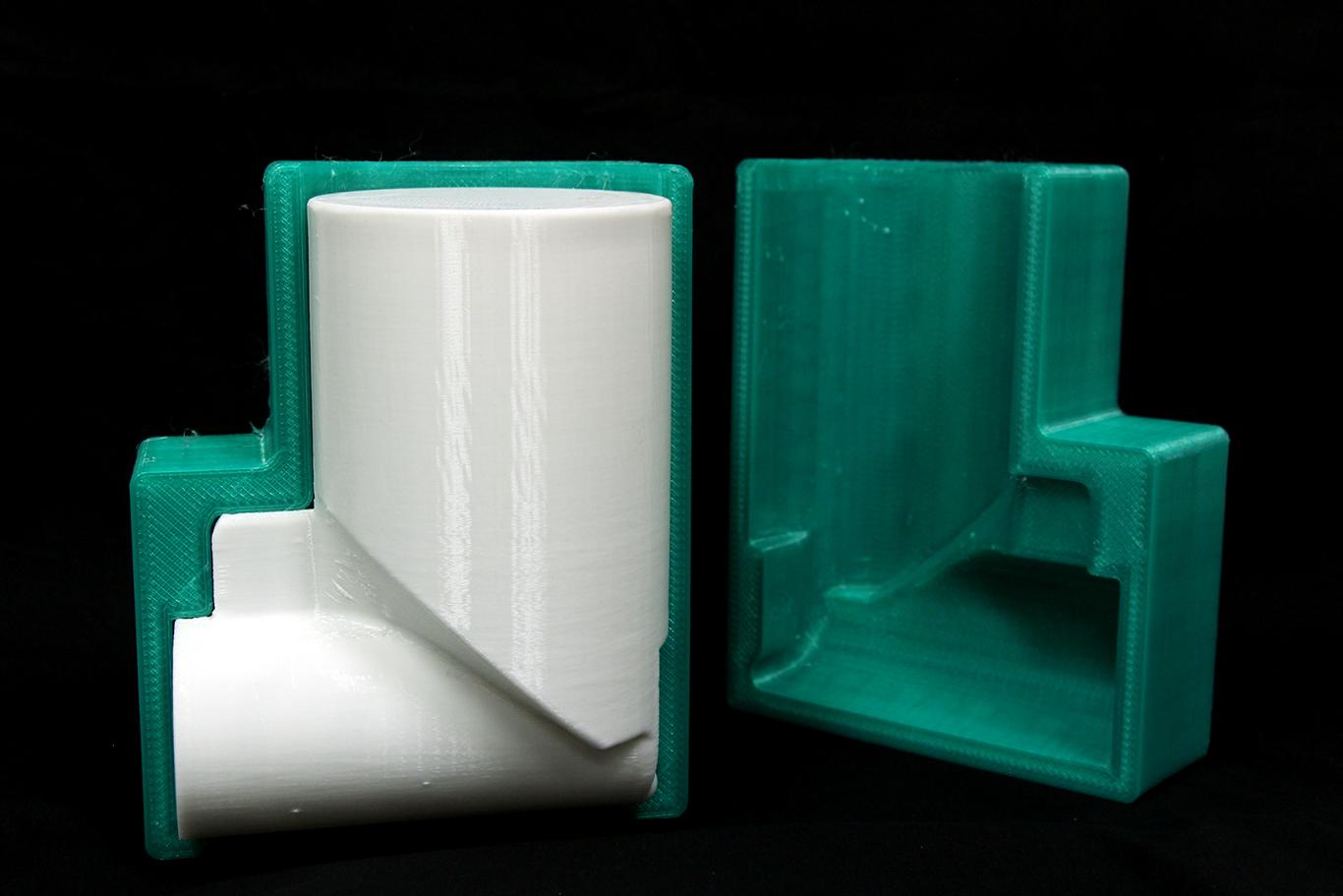 Sand Casting Core Box 3 Parts $950