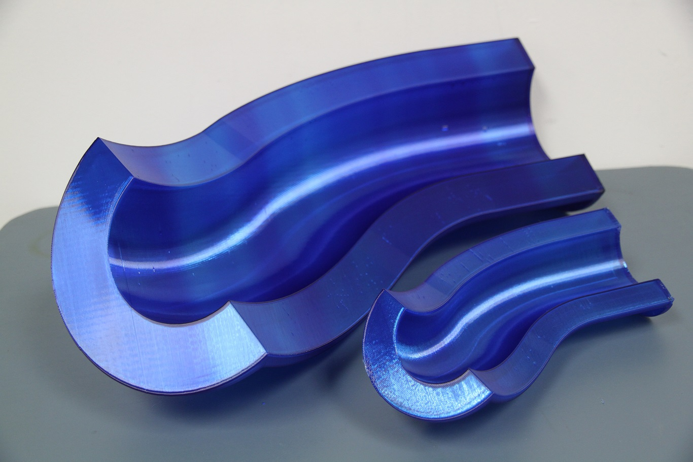 "Ducting Mold 24""(61cm) $350"