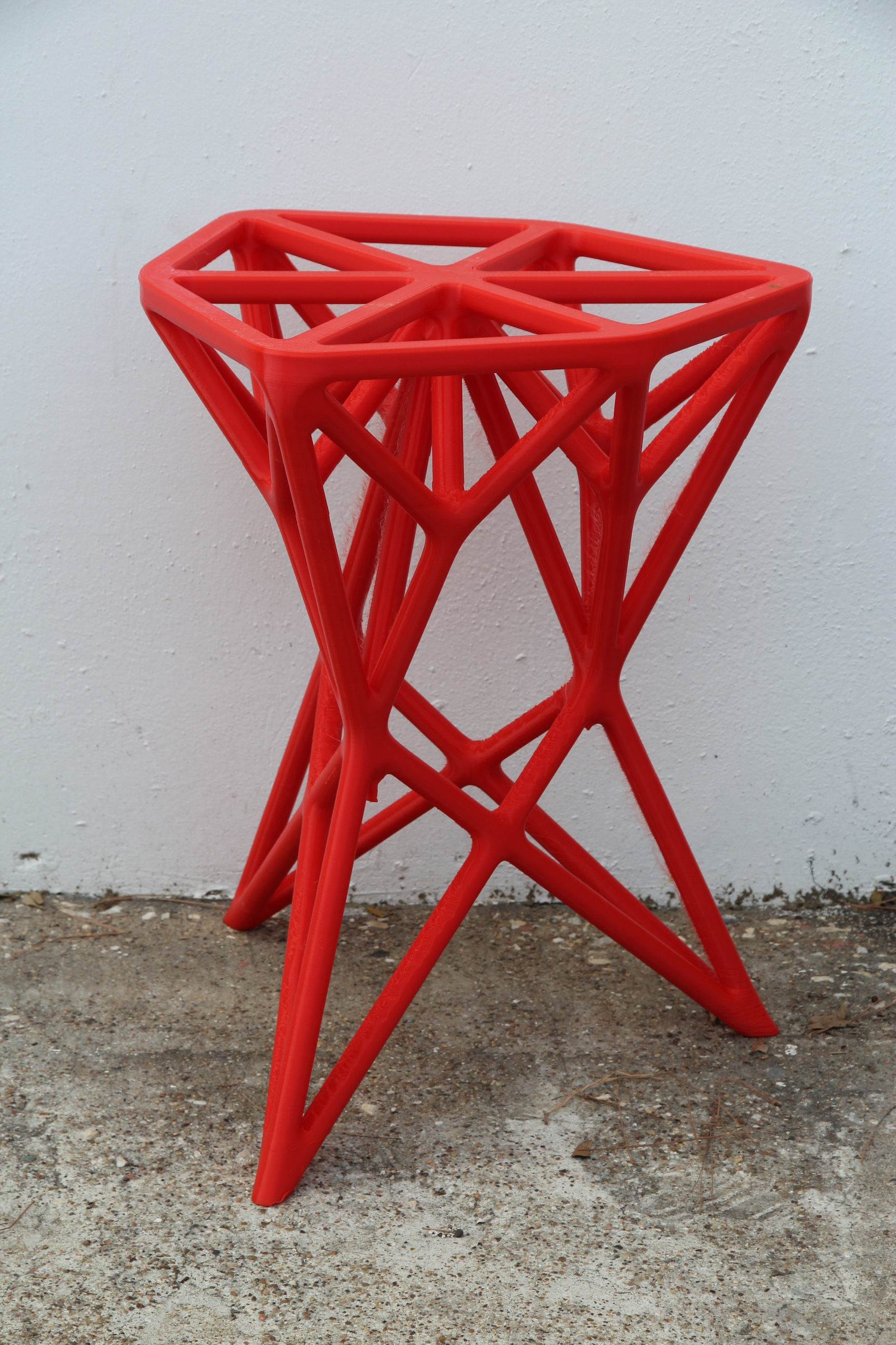 3D Printed Table $400