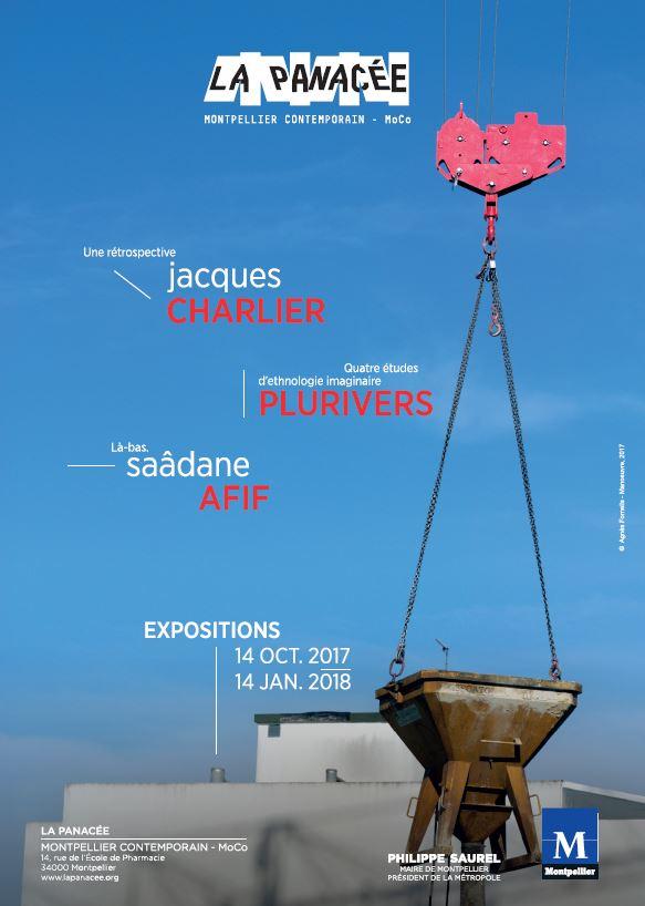 Écrire les univers pluriels de l'art contemporain - 09/11 - Au musée La Panacée, jeudi 9 novembre,17h-19h30À l'occasion de l'exposition