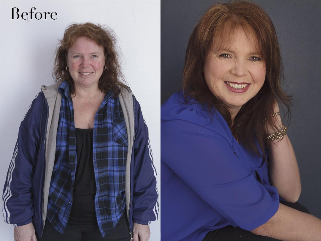 Before-After-Mum-Sarahlee-Studio-Whangarei