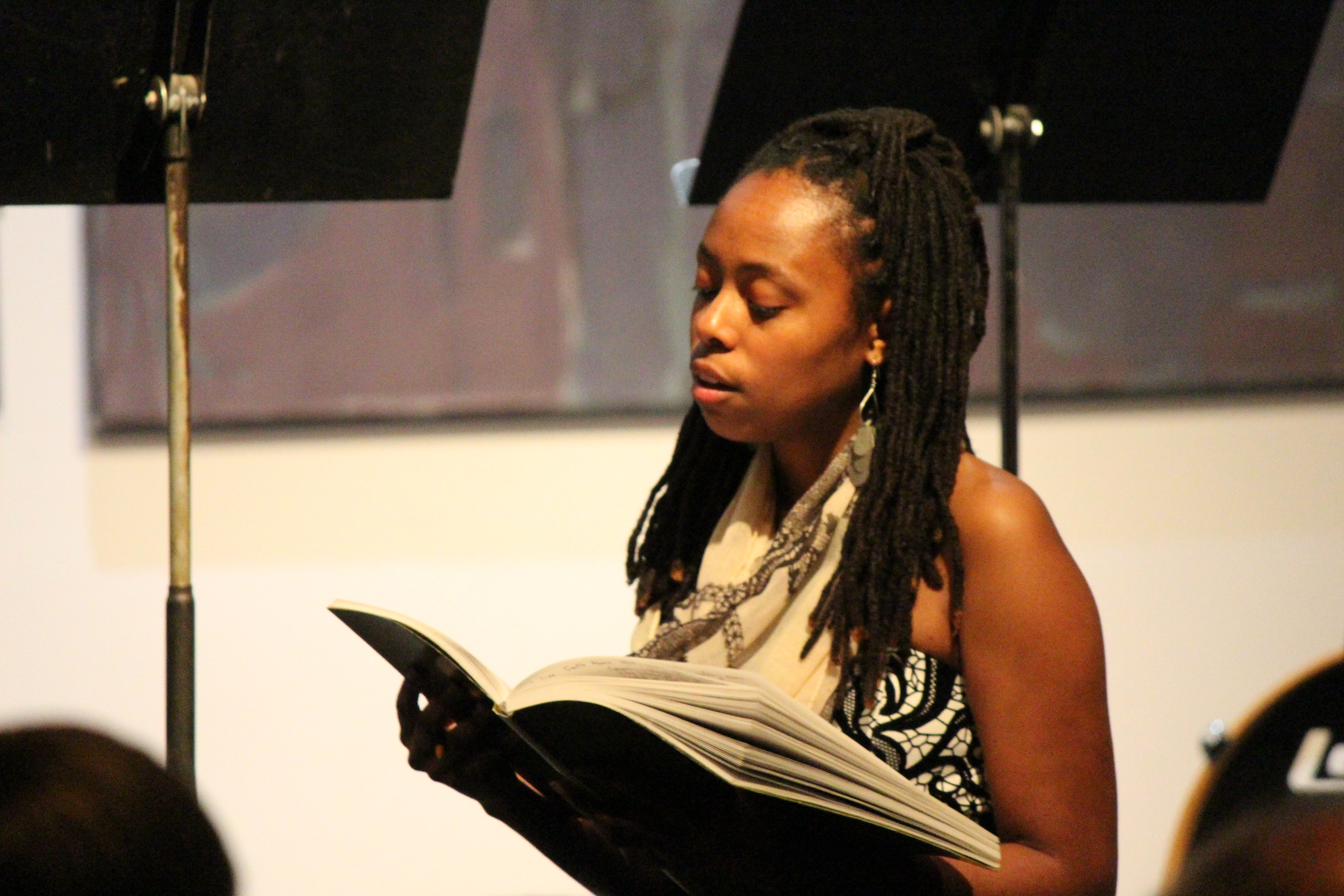 African American Women Composers