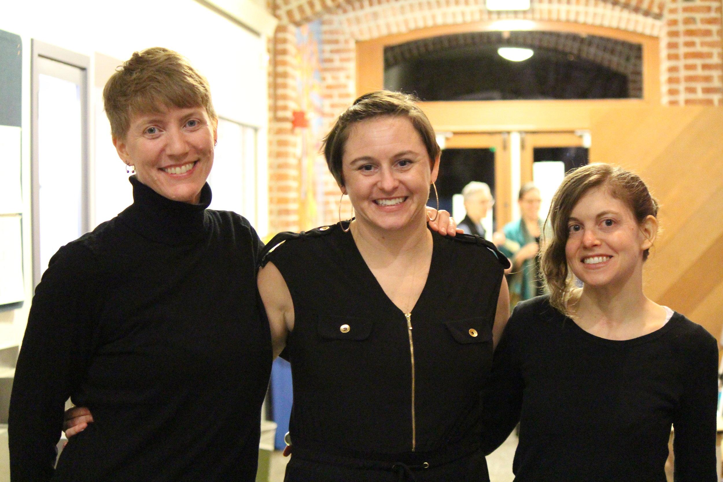 Community Music Center Mar 2017