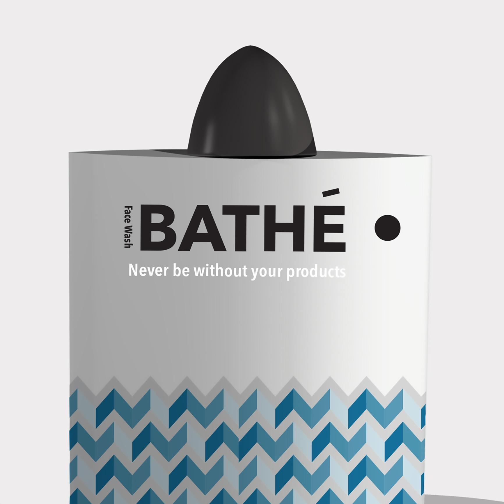 Bathe - Bathing Products