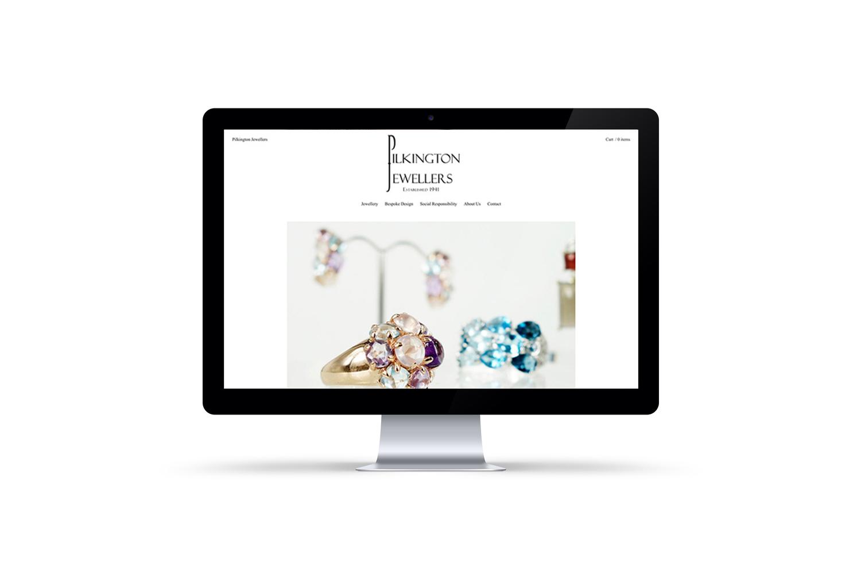 Pilkington Jewellers