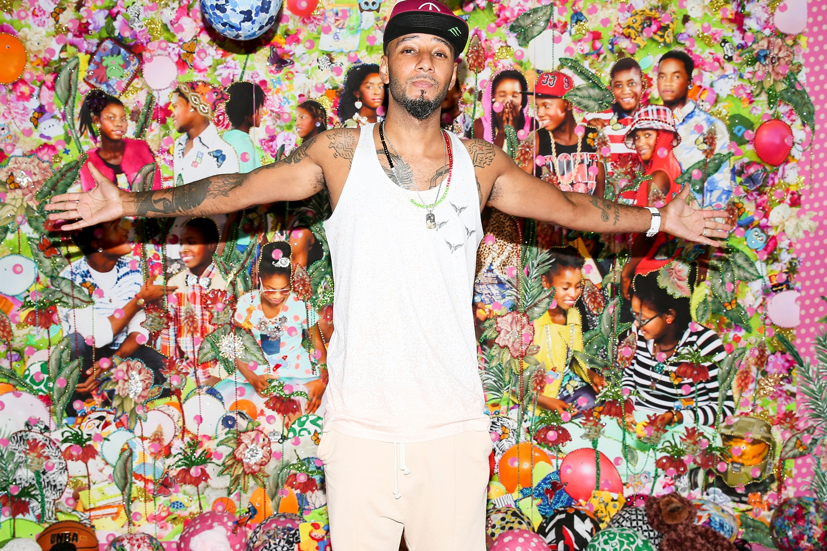 Swizz Beatz No Commission