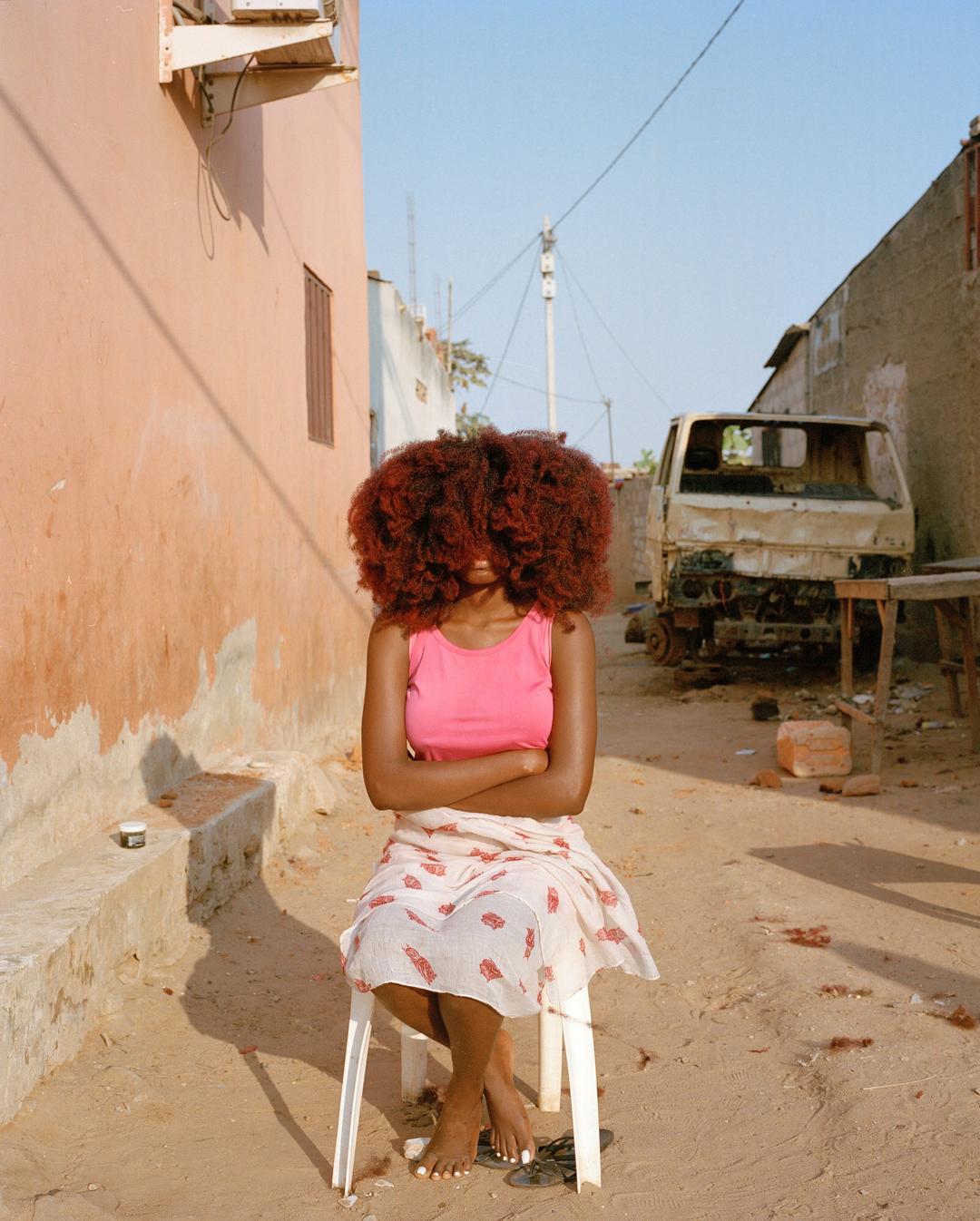 'La Belle de Luanda' © Em Regnier