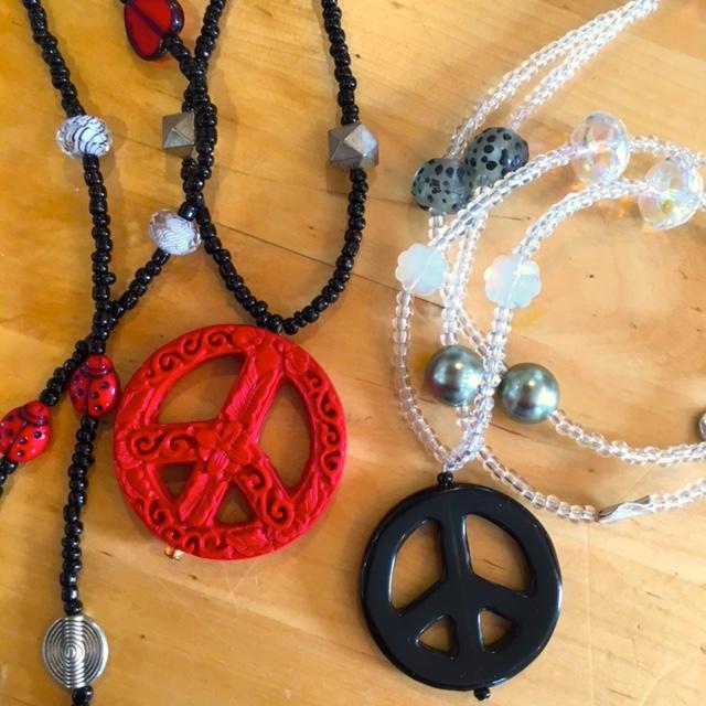 Beading Basics Necklace