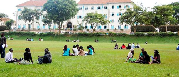Makerere University Kampala is Uganda's largest and third-oldest institution of higher learning, first established as a technical school in 1922, and is now part of Uganda Christian University