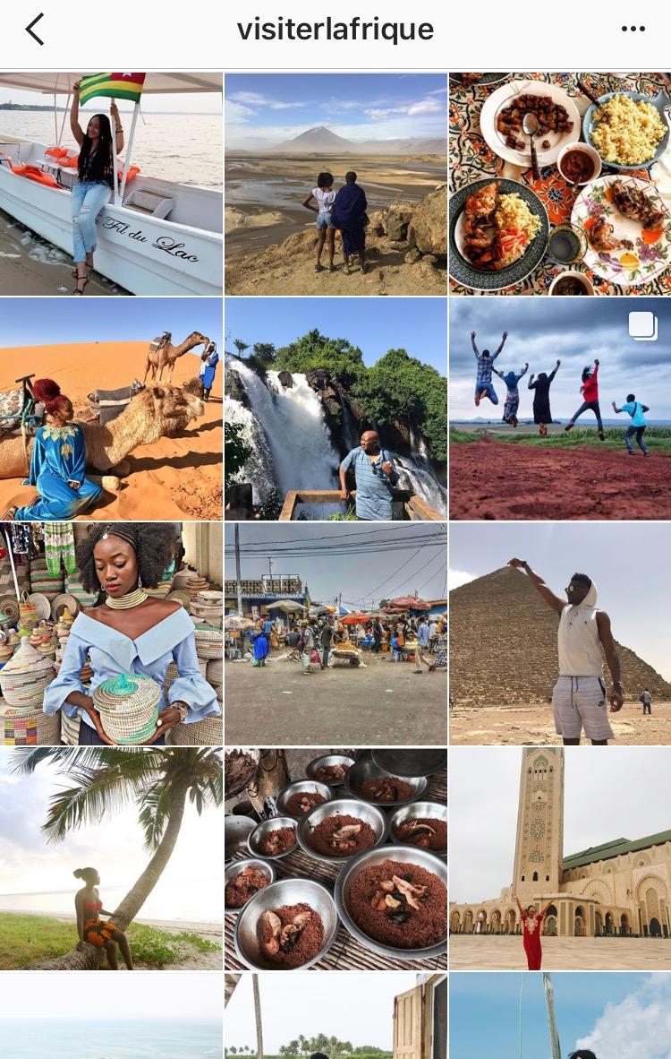 Africatourism
