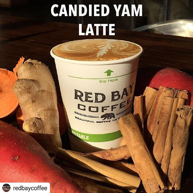 If only we weren't 3,000 miles away 😭  #Repost @redbaycoffee • • • • • Sooo good, and only available thru end of February. You want one. . . #redbaycoffee #latte #blackowned #coffee #beautifulcoffeetothepeople #oakland #redbaycoffeebox #thealicecollective #dailydriversf #blackcreatives #panafrique #panafrican #artist#art #afropolitan #blackchef #blackfoodie