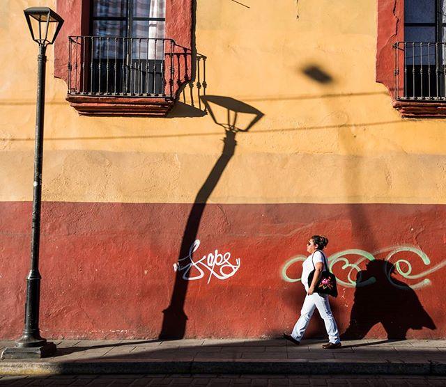 #Oaxaca, #Mexico