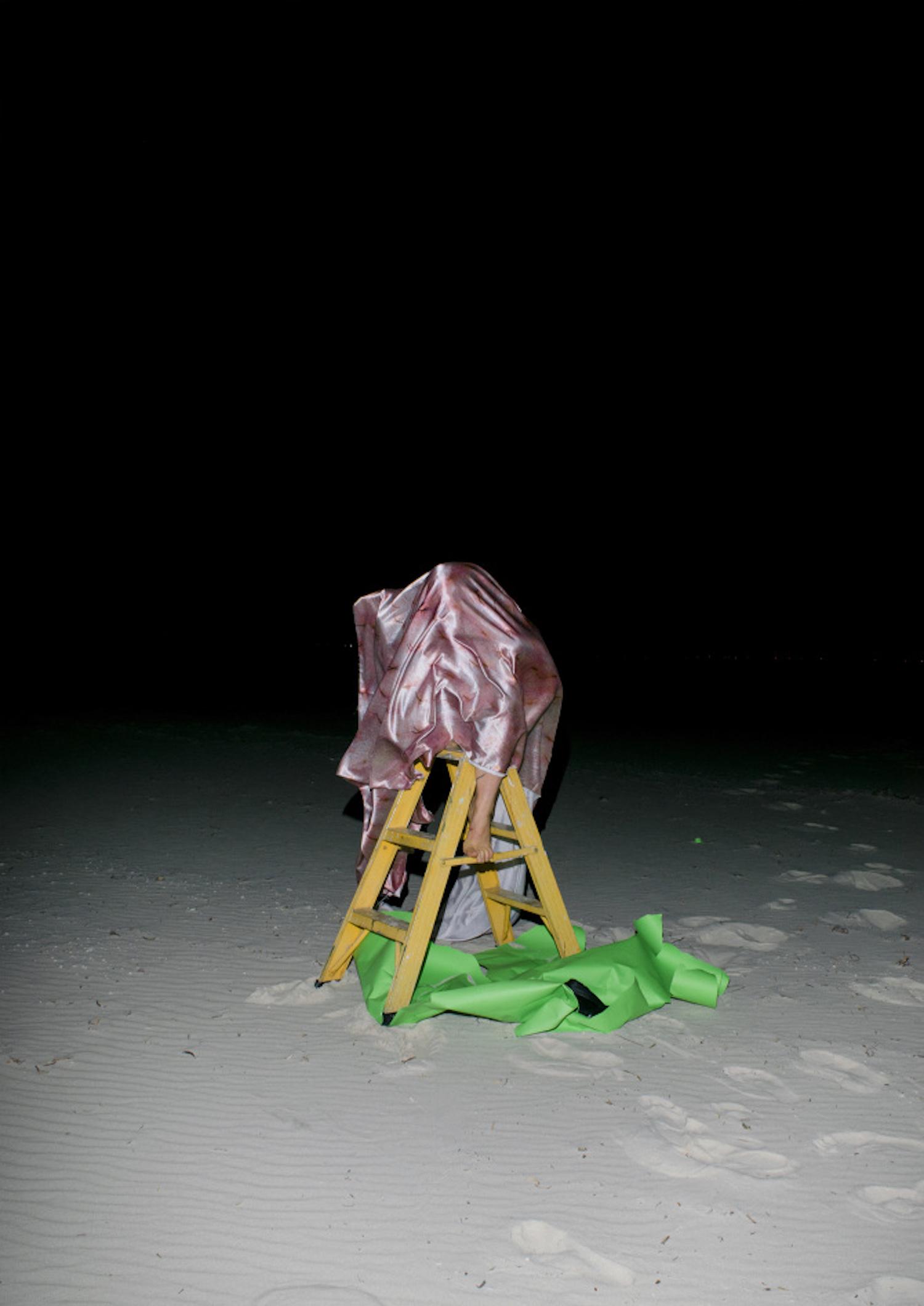 Emmaline Zanelli, Please Touch, Untitled (Antisocial), 2015